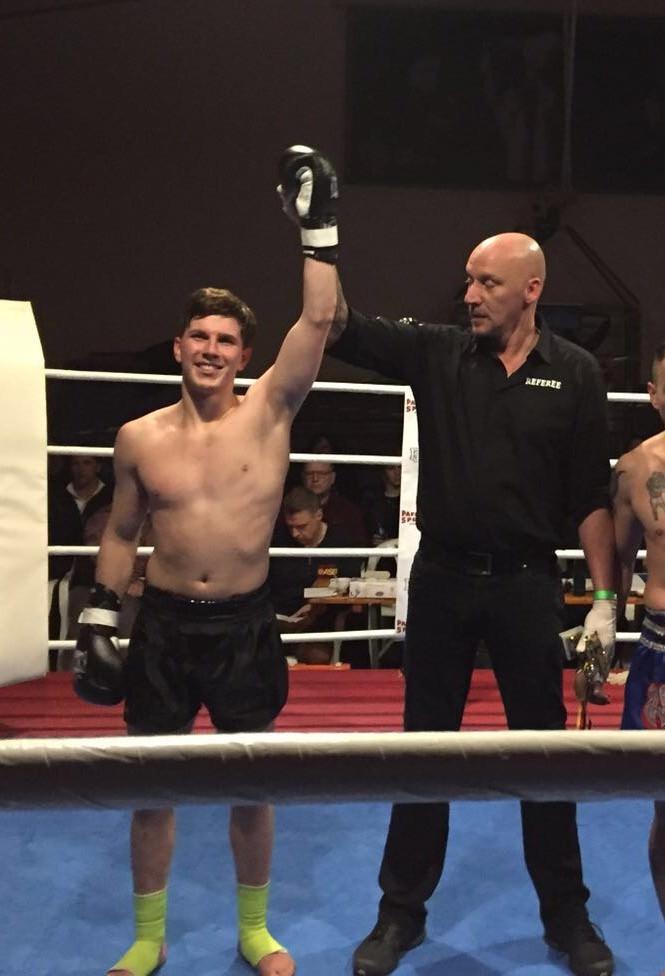 Kickboxen / Thaiboxen
