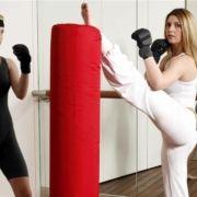 kickboxtraining für frauen in köln und bergisch gladbach