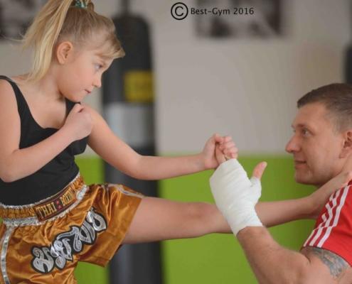Kinder Kampfsport Bergisch Gladbach Köln