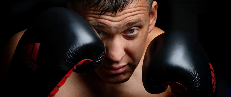 personal trainer kampfsport
