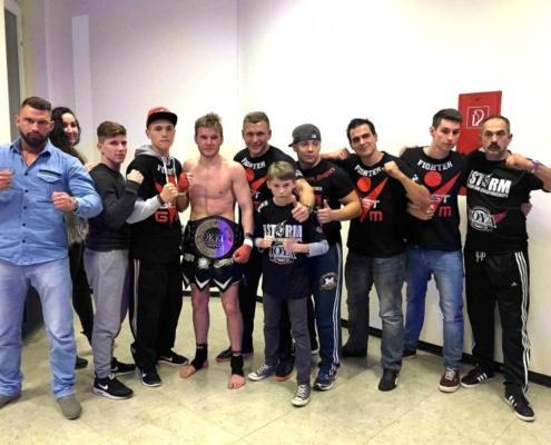 kickboxen europa meister