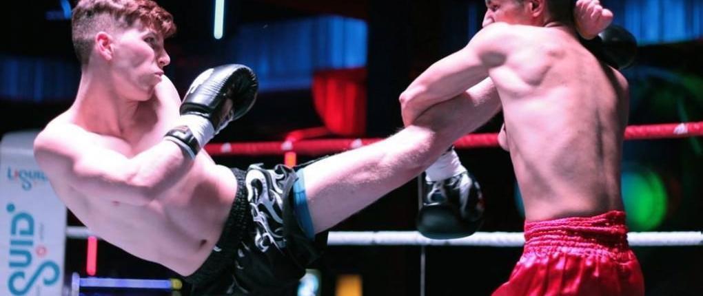Kickboxen FFF Thaiboxen Bergisch Gladbach Köln