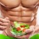 richtige Ernährung beim Sport