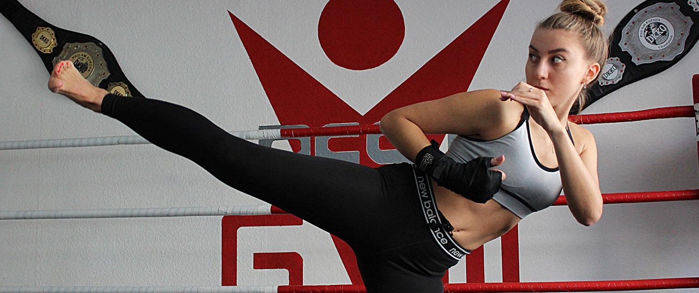 Kampfsport Bergisch Gladbach Best Gym