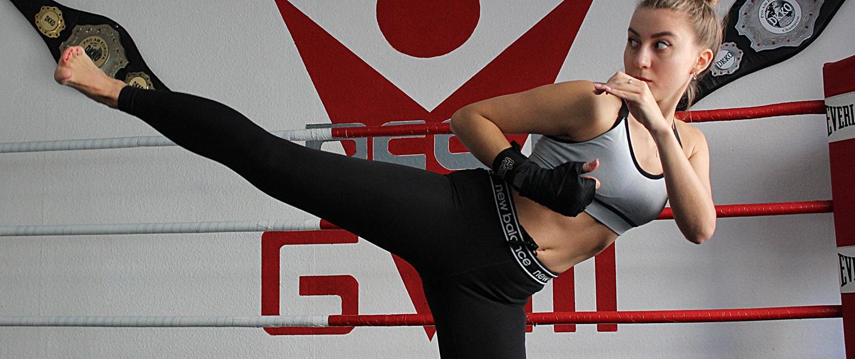 Kampfsportschule Bergisch Gladbach Best Gym
