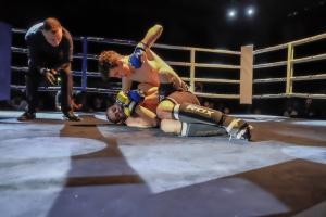 MMA Bergisch Gladbach Köln