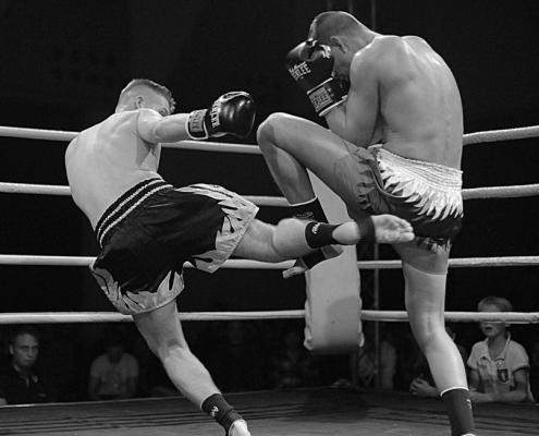 kickboxen köln, kickboxen in köln